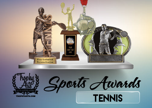 Tennis Awards