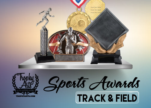 Track & Field Awards