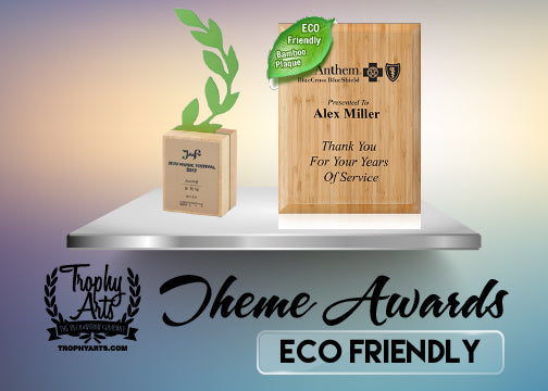 Eco Friendly Awards