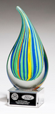 Rhapsody Art Glass Award