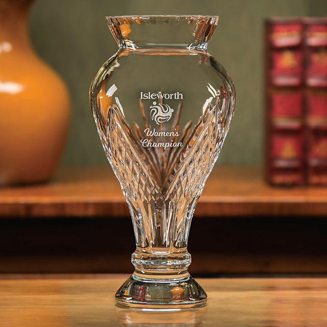 Sterling Collection Peyton Vase