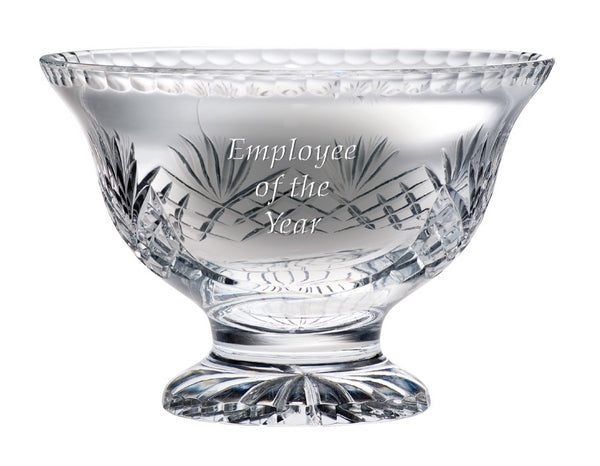 Durham Collection Pedastal Bowl
