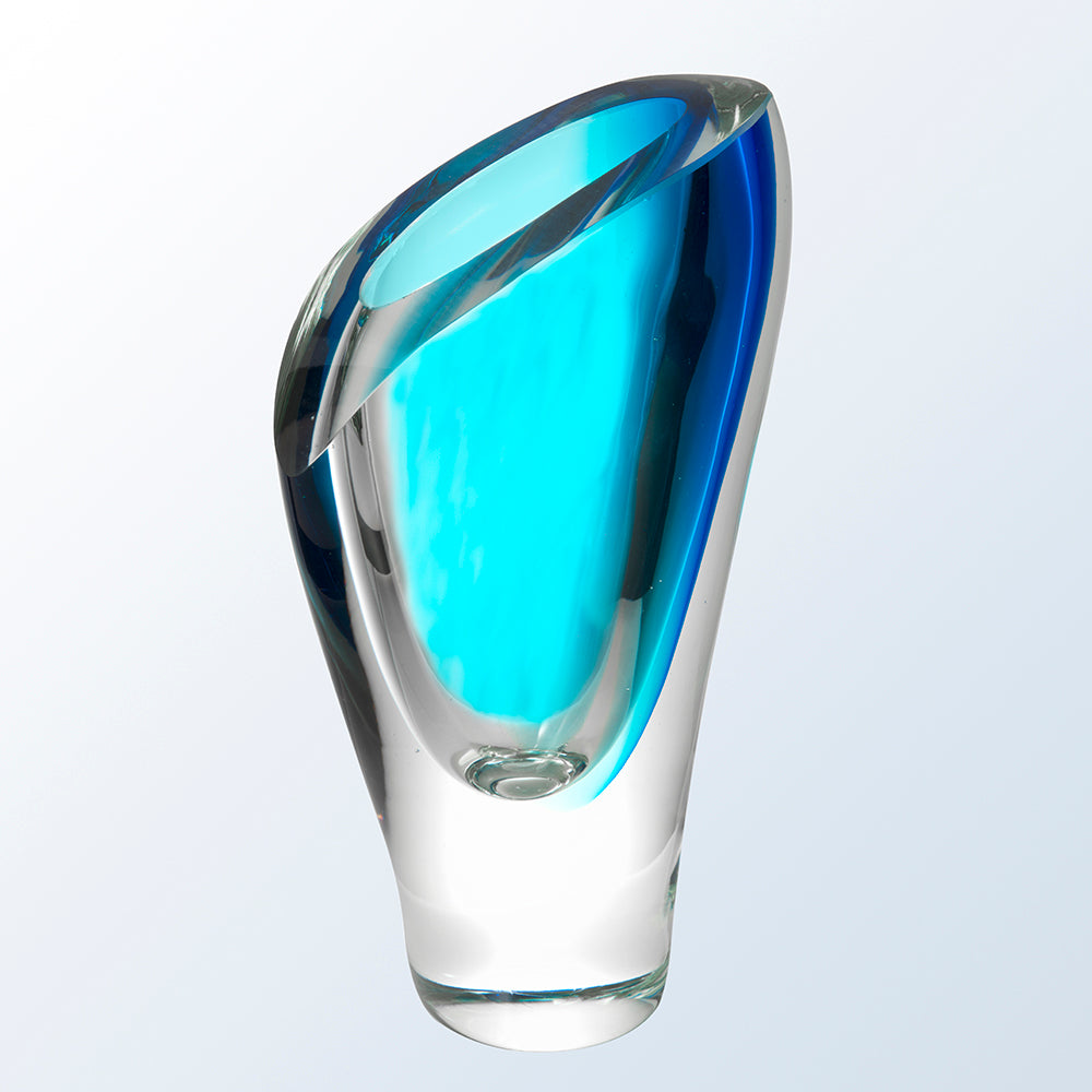 Lush Vase Art Glass Award