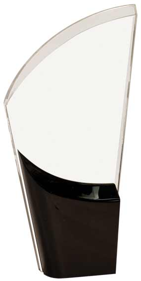 Jeweled Lunar Acrylic Award