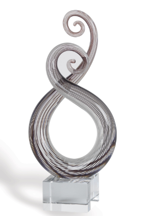 Entangled Art Glass Award