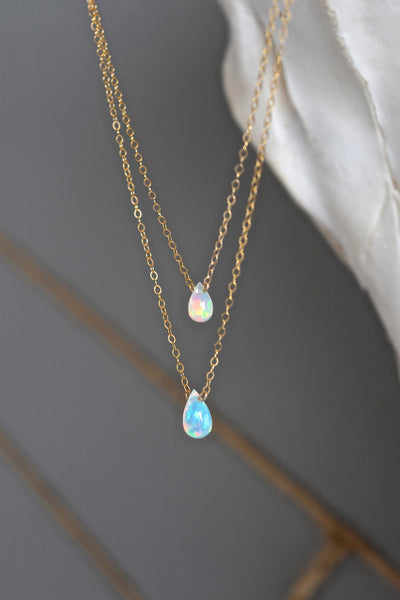 OPAL DROP LAYERS