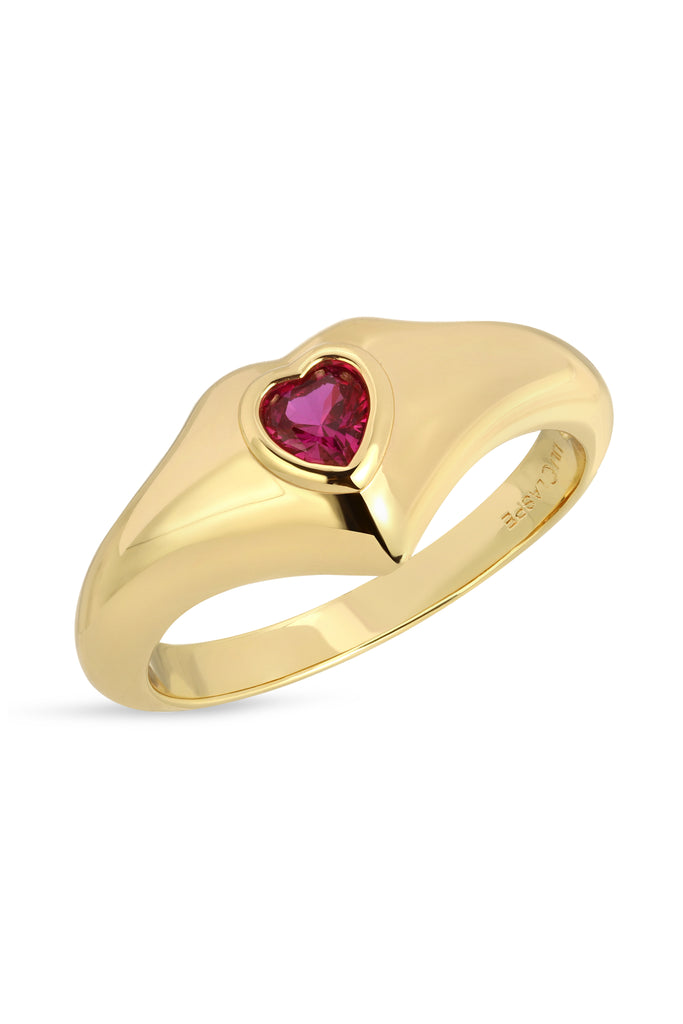 SABRINA PEARL BELT | GOLD