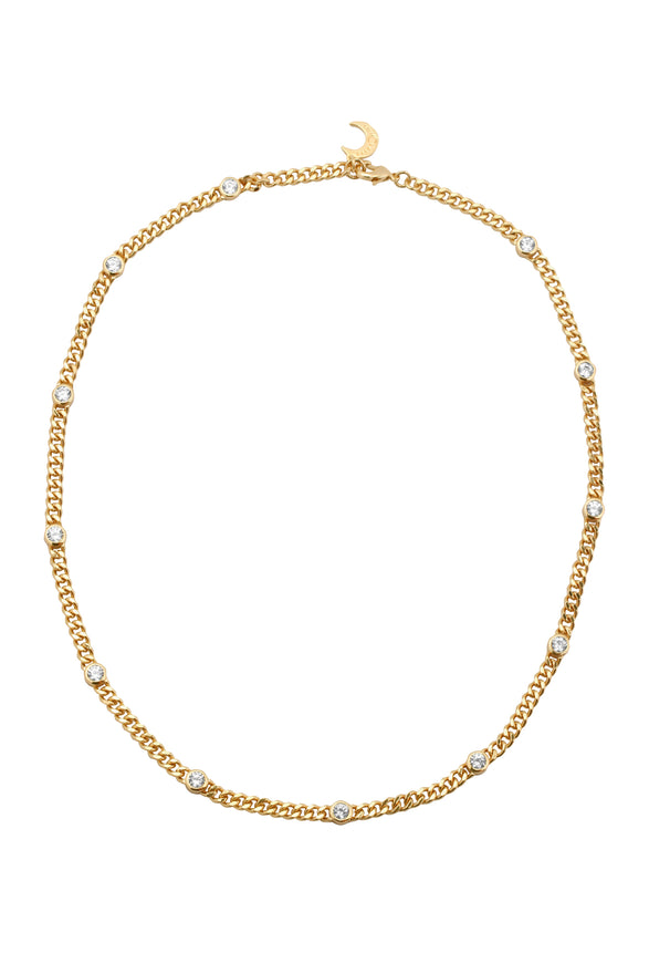 DAISY LINK CHAIN, LARGE