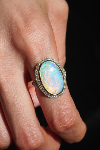THE VADA OPAL