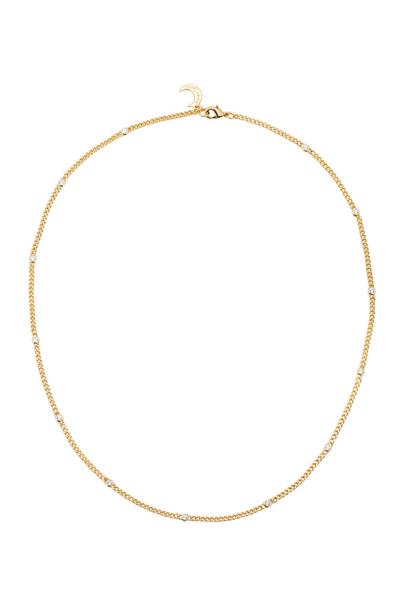 DAISY LINK CHAIN, SMALL