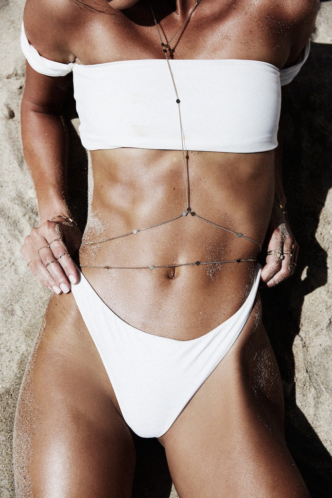 DINAH BODY CHAIN