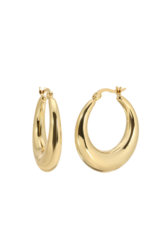 BECCA HOOPS | MEDIUM
