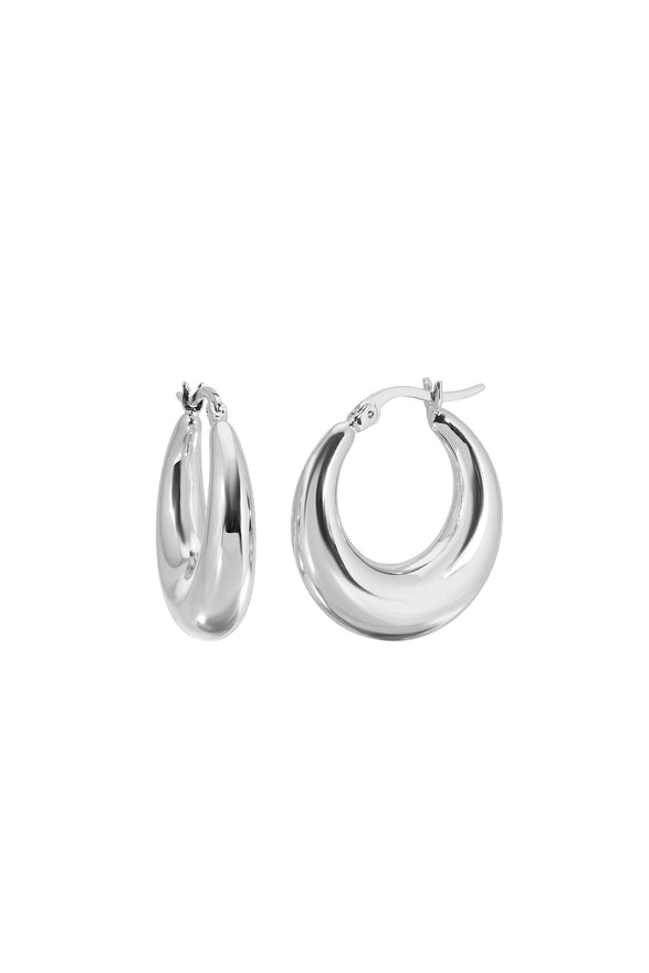 BECCA HOOPS | SMALL