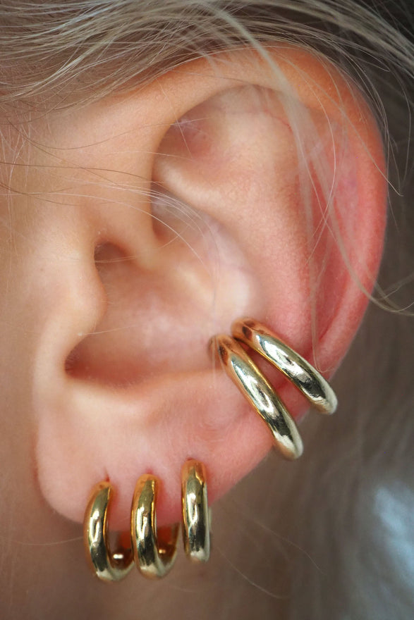 CAMI EAR CUFF SET