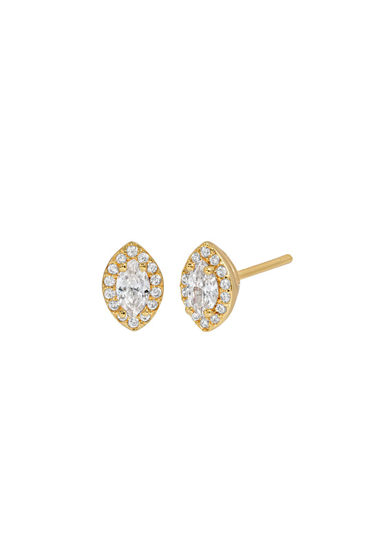 JAS STUDS, MARQUISE