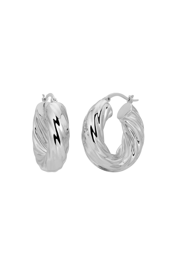 GINA HOOPS | SMALL