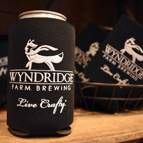 Crafty Koozies