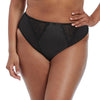 Elomi Charley High Leg Brief