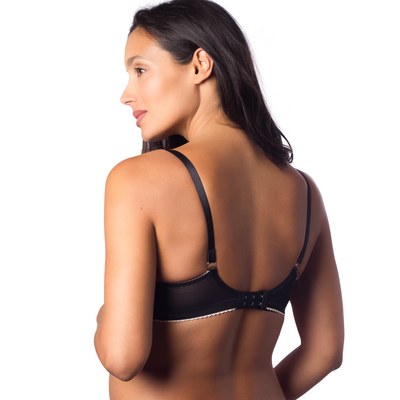 Hotmilk Show Off Wirefree Nursing Bra