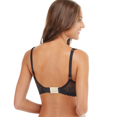 Secret Weapons Bra Strap Extender 4 Hooks