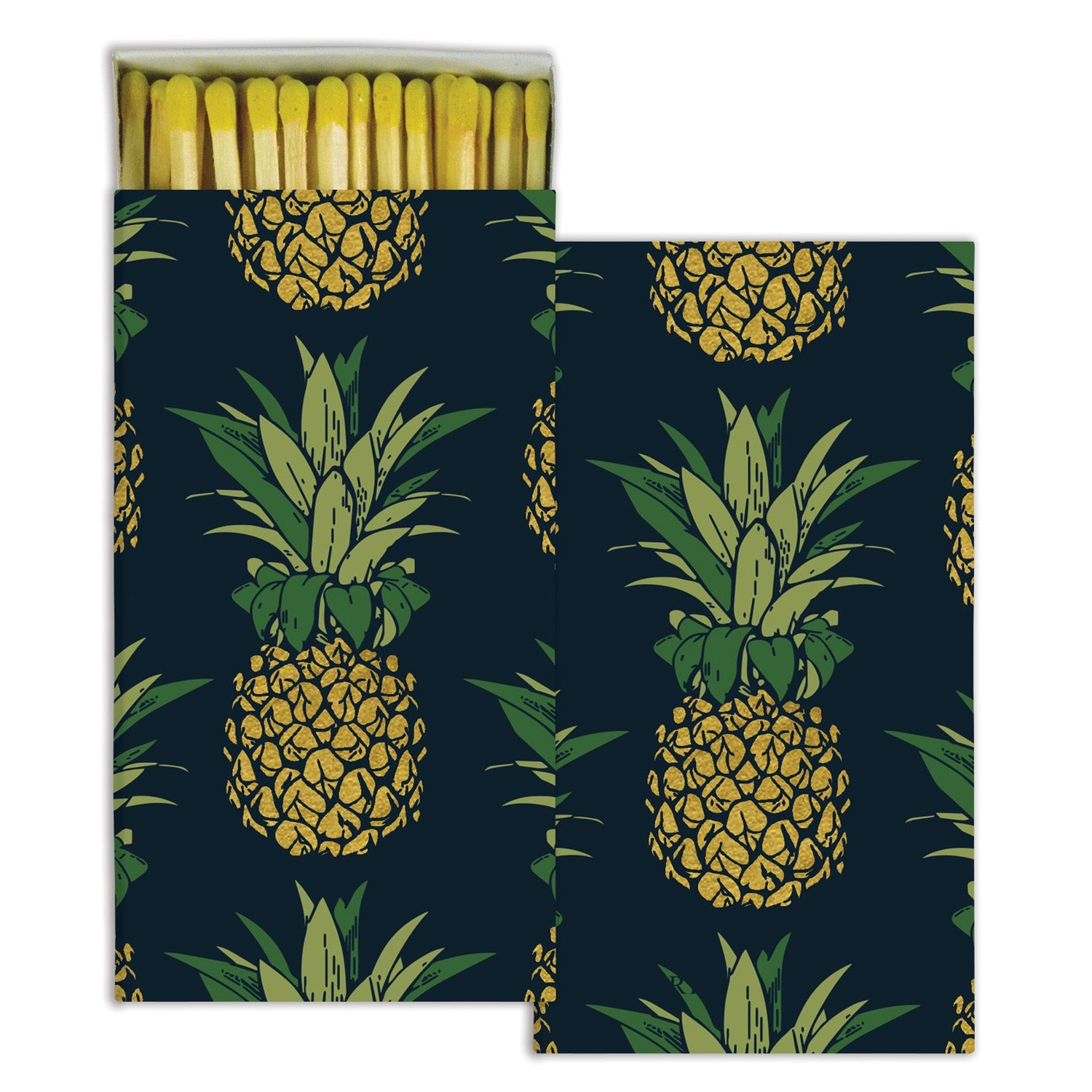 Matches - Pineapple