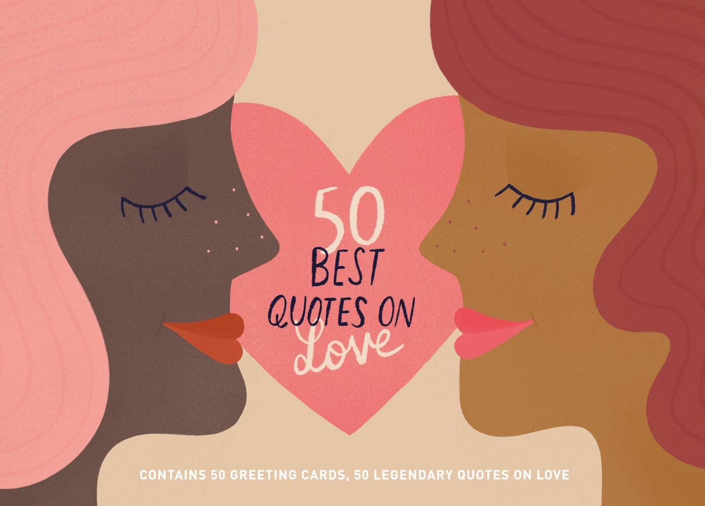 50 Best Quotes on Love