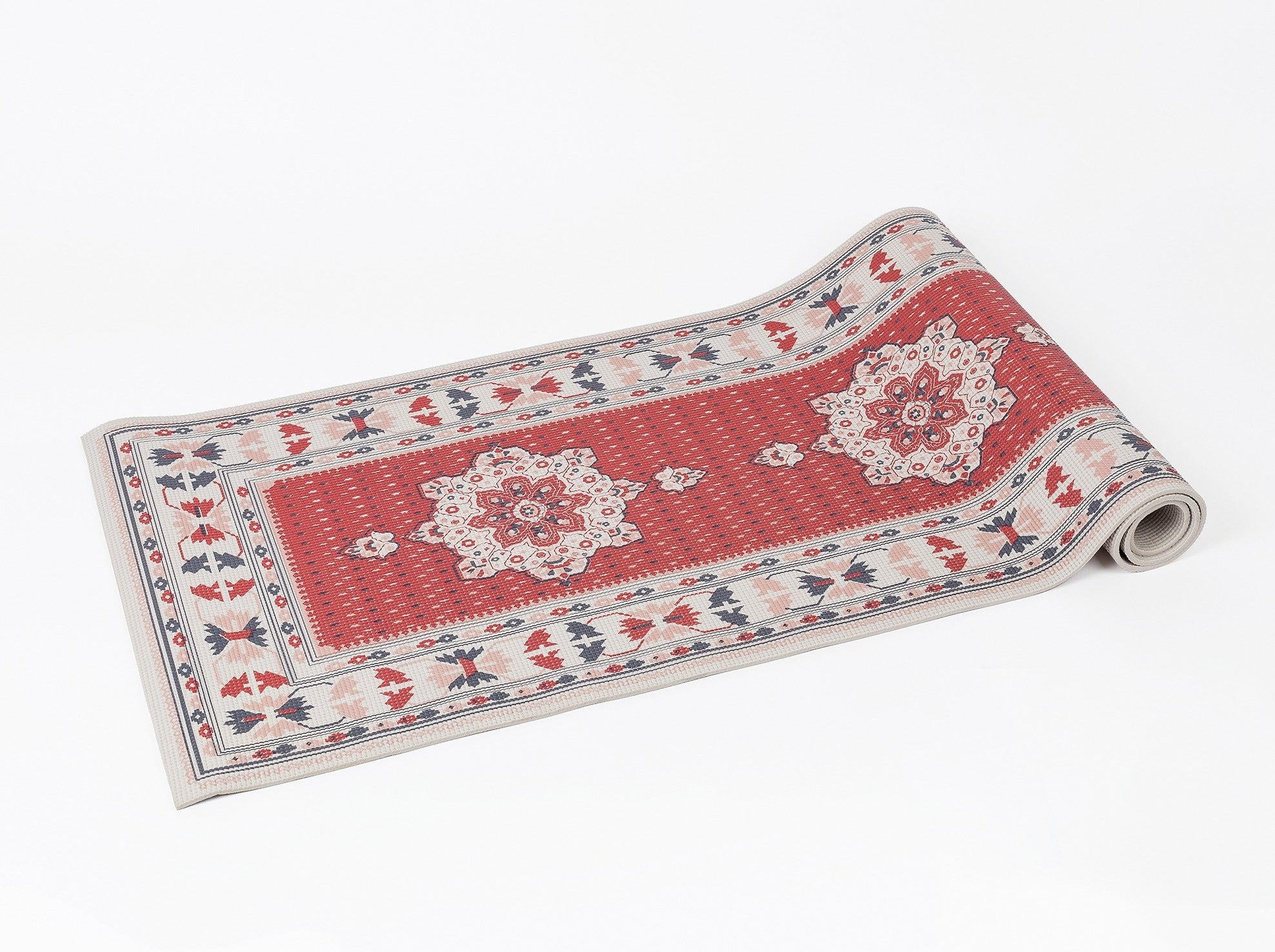 Yoga Mat - Persian