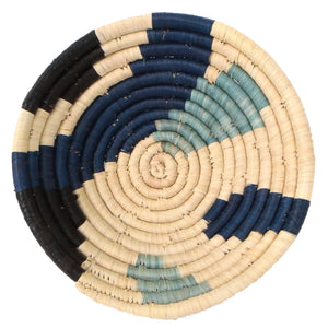 Small Cool Sukari Round Basket