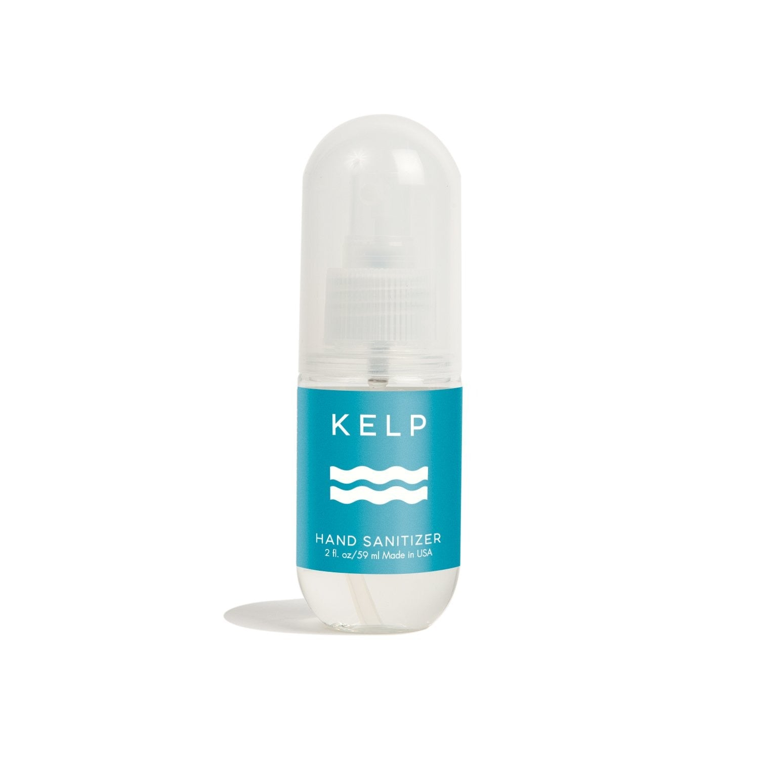 Kelp Hand Sanitizer