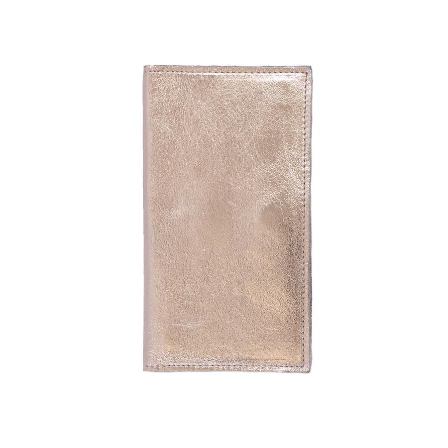 Tracey Tanner Sarah Wallet - Rose Gold/Blush