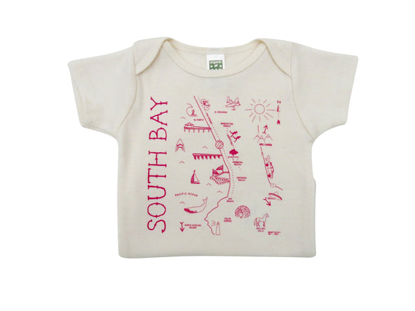 South Bay Onesie
