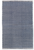 Dash & Albert Herringbone Navy/Ivory Indoor/Outdoor Rug