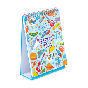 Awesome Doodles Sketch Book