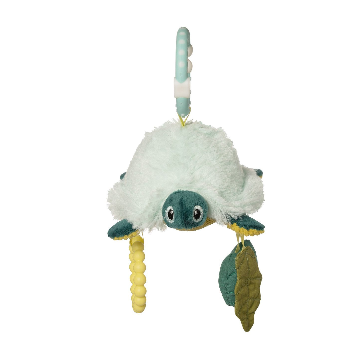 Theo Turtle Travel Toy