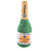 Woof Clicquot Rose' Champagne Bottle Plush Toy  - Small