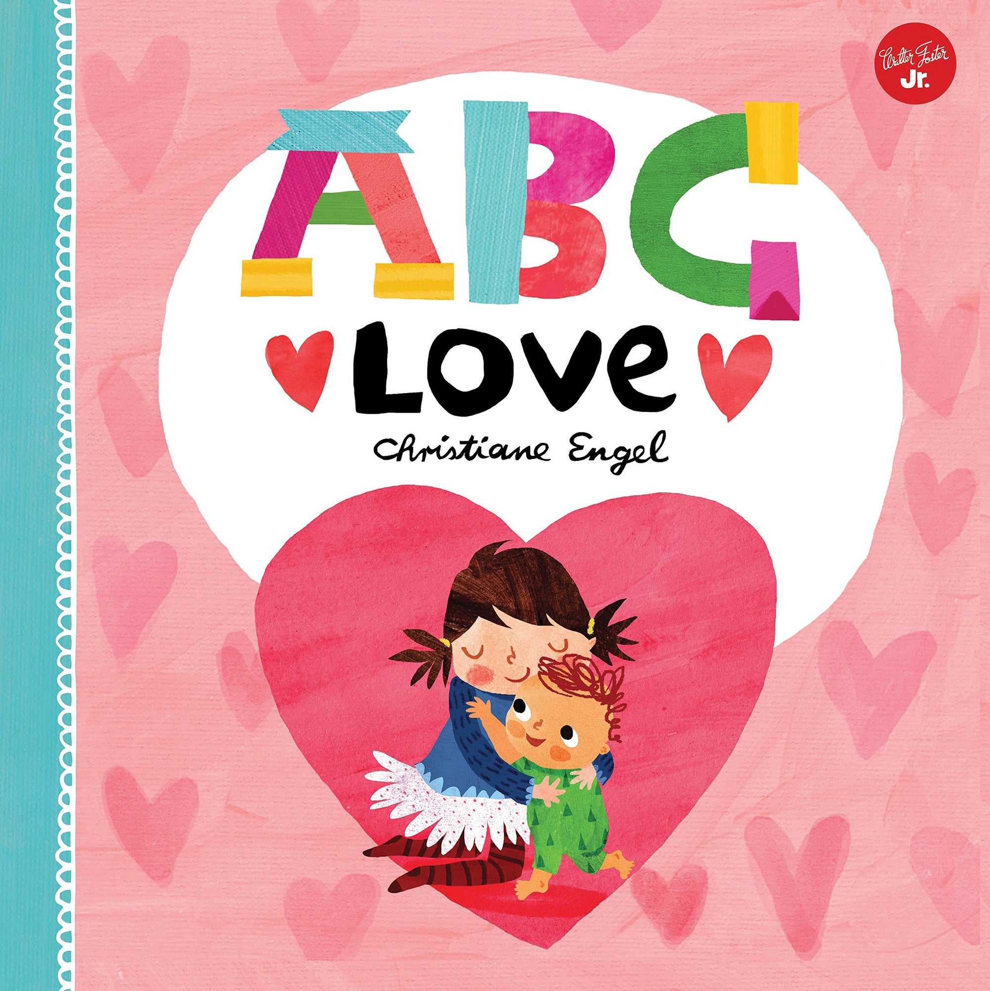 ABC Love Board Book