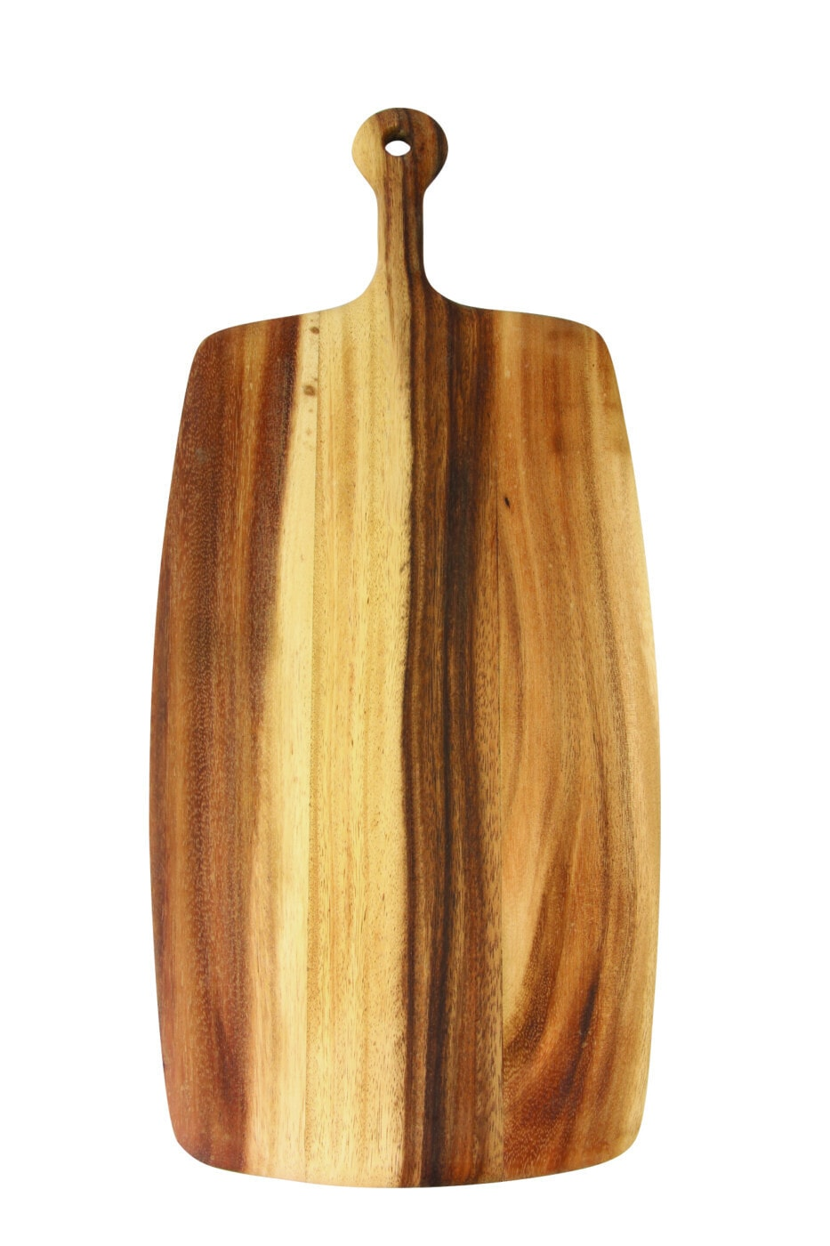 Acacia Rectangular Tapered Serving Board