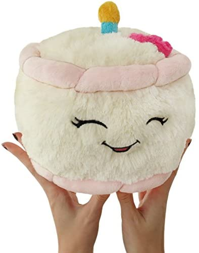 Squishable Mini Birthday Cake