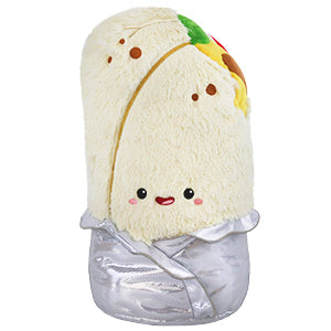 Squishable Comfort Food Burrito