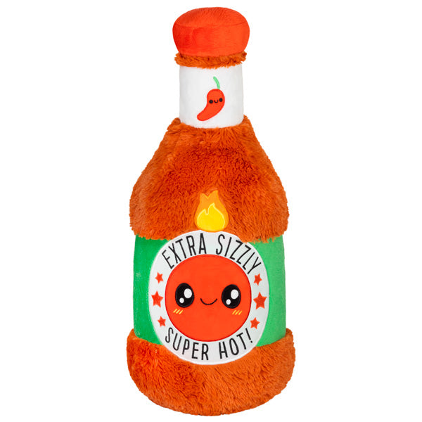 Squishable Comfort Food Hot Sauce