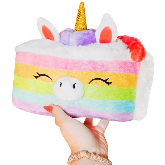 Squishable Mini Comfort Food Unicorn Cake