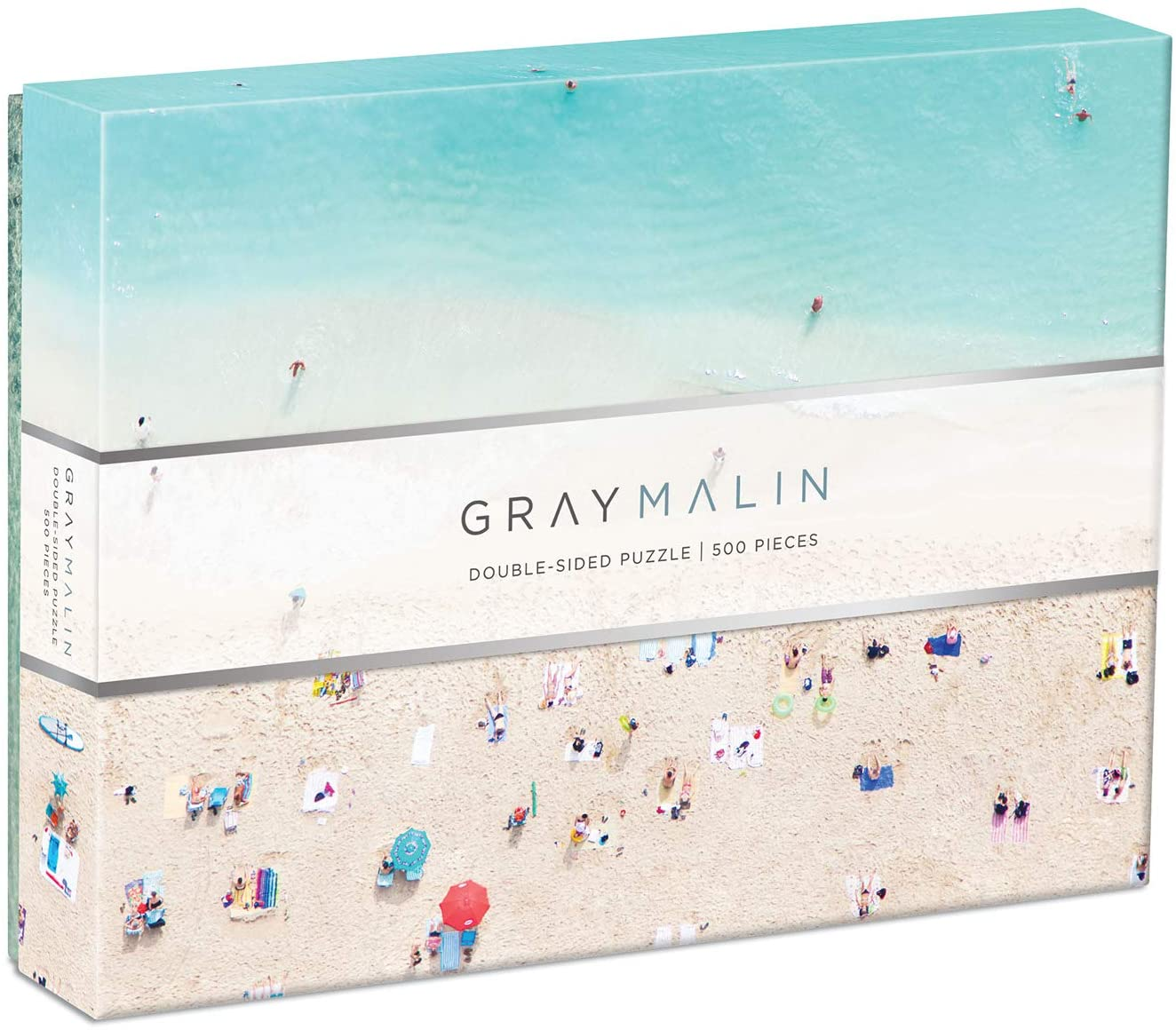 Gray Malin Hawaii - Double Sided Puzzle