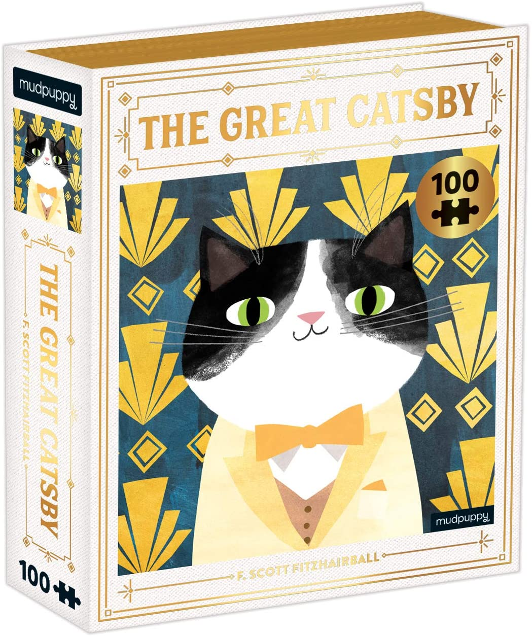 The Great Catsby Puzzle
