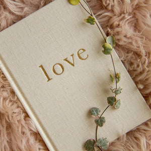 Love - Wedding Planner