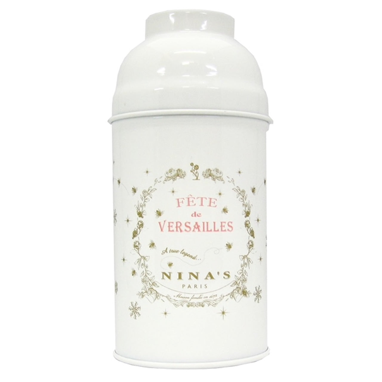 Nina's Fete de Versailles Loose Leaf Tea in Gift Tin
