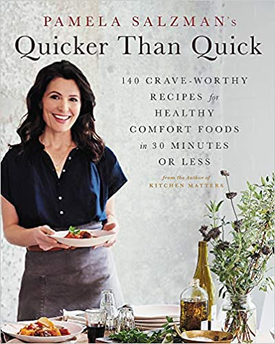Pamela Salzman's Quicker Than Quick
