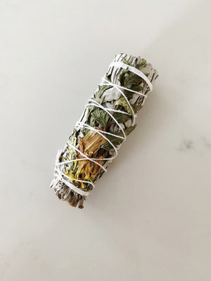 Peaceful Sage Smudge Stick
