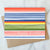 Serape Birthday Card