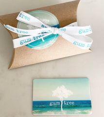 Gum Tree Shop Gift Card
