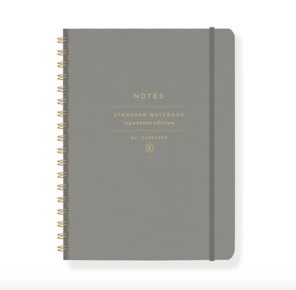 Standard Notebook Signature Edition
